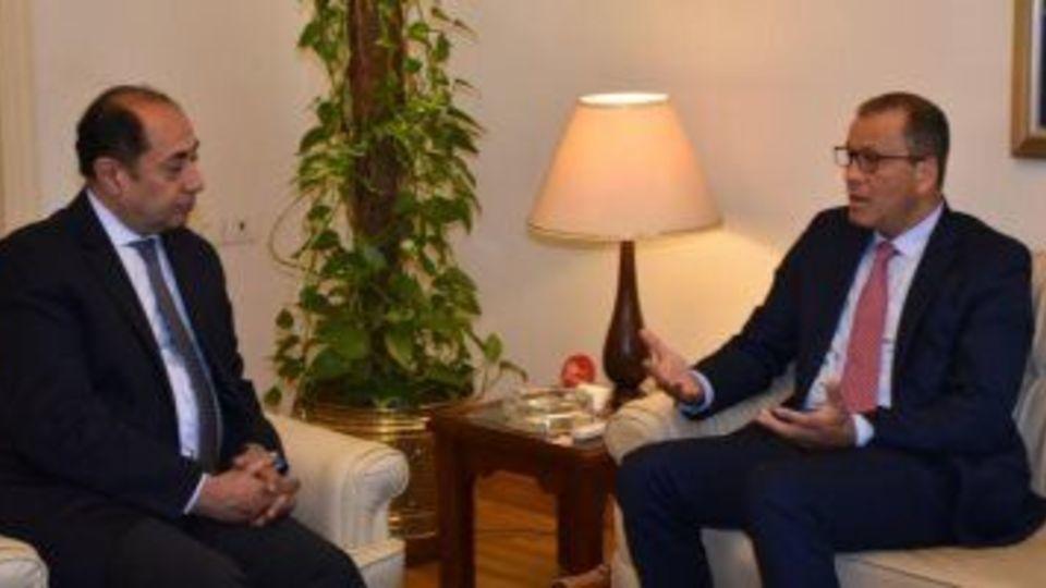 اتحادیه عرب: مذاکرات وین نباید تنها به بحث هستهای محدود باشد