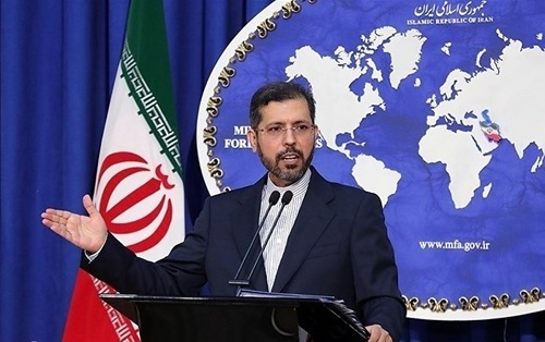 پاسخ تند ایران به ادعای مقام آمریکایی