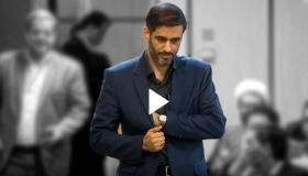 سعیدمحمد گزینه جدی ریاست جمهوری